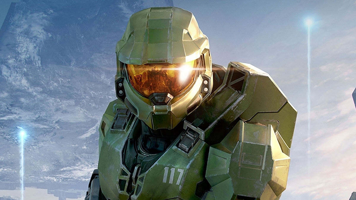 Halo Infinite multiplayer is reportedly free-to-play