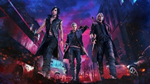 Game Pass sta per salutare Devil May Cry 5 e altri due giochi
