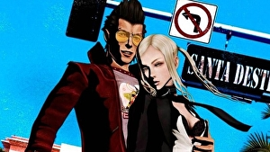 No More Heroes sta per arrivare su Nintendo Switch?