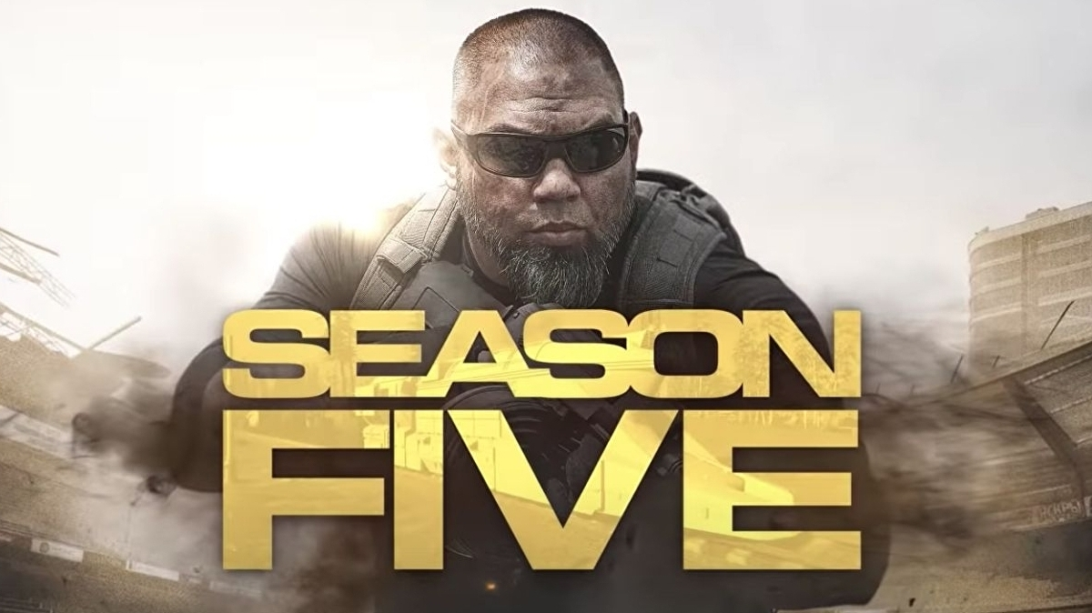 Modern Warfare Warzone Season 5 Release Time Plus Season 5