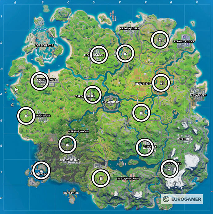 Fortnite_Gas_Station_Map