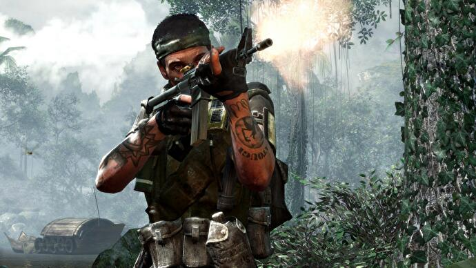 Call of Duty Warzone wird auch andere Call of Duty Spiele integrieren