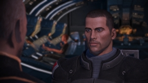 Mass Effect Trilogy Remastered compare su un retailer UK con data d