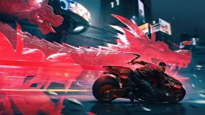 Cyberpunk 2077 Night City Wire commentato in diretta alle 17:45! Il secondo episodio con CD Projekt RED