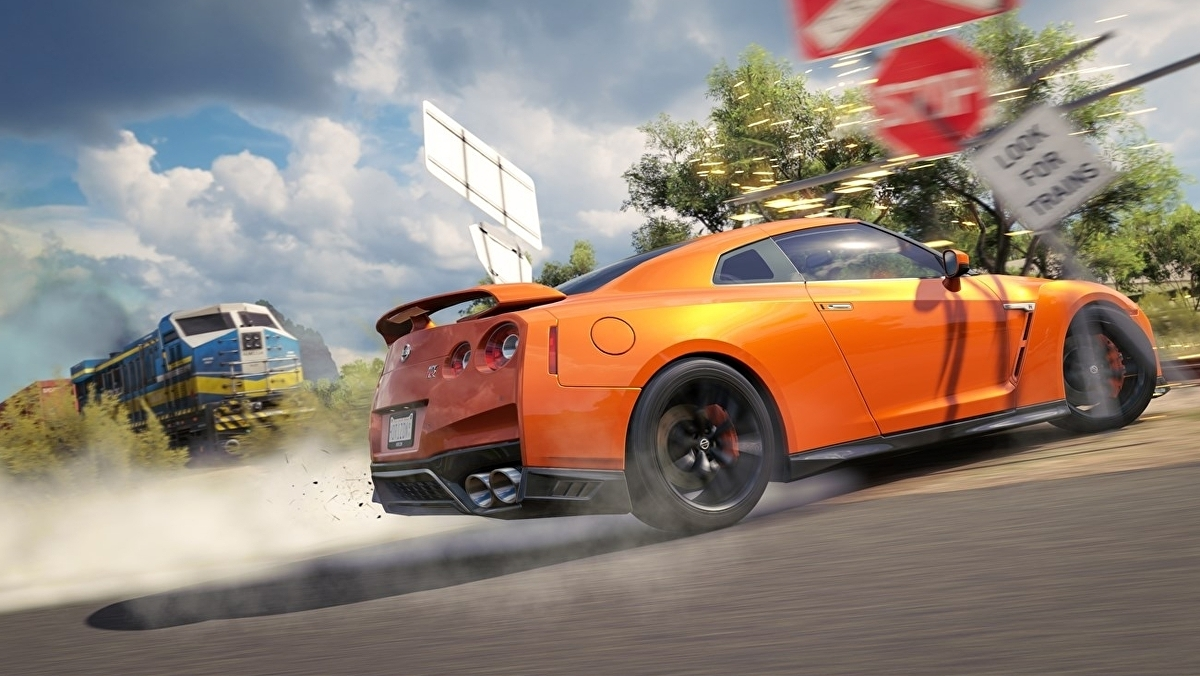 """Forza Horizon 3 reaching """"end of life"""" status, being removed from sale in September 1"""