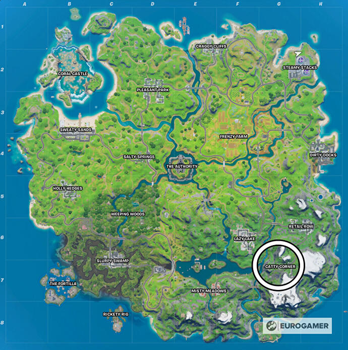Fortnite_Catty_Map
