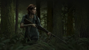 The Last of Us Parte II, disponibile l