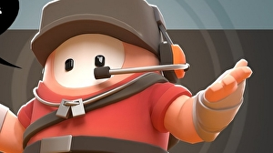 Fall Guys e Team Fortress in un nuovo crossover