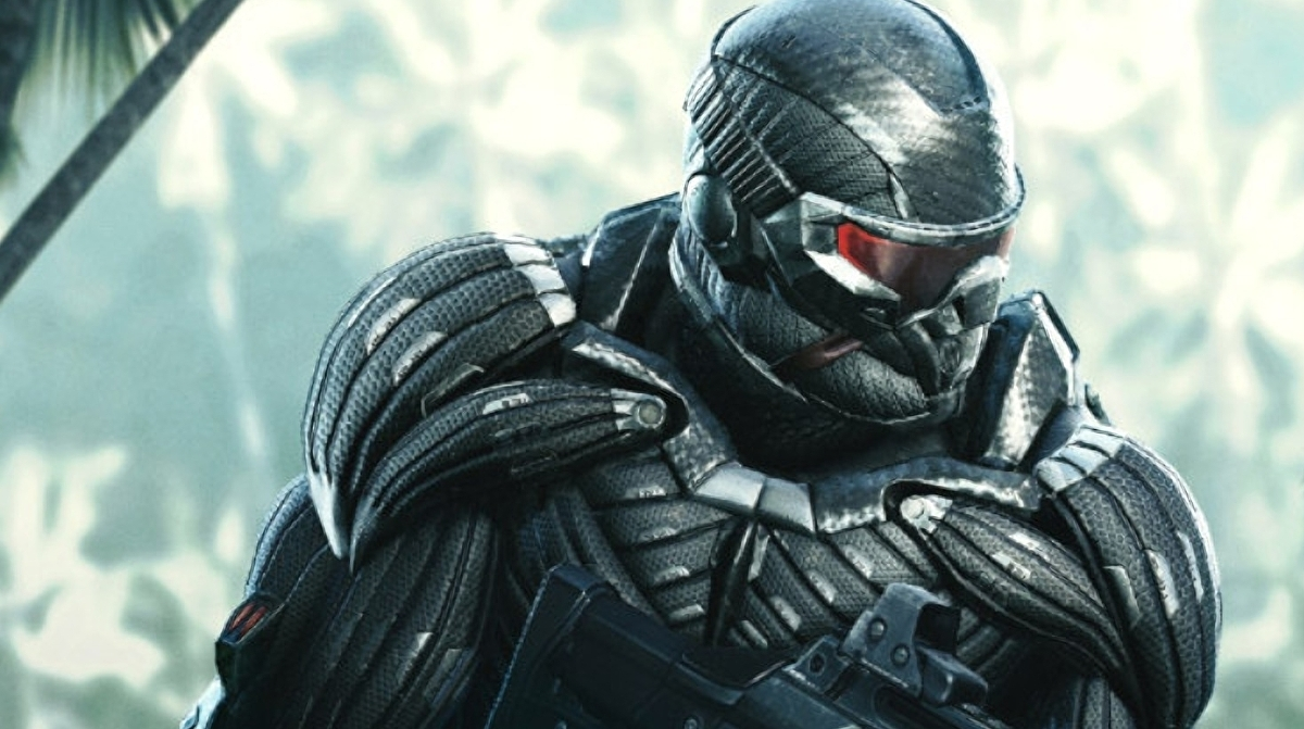 Can modding and overclocking improve Crysis Remastered on Switch? 1