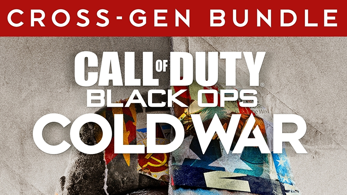 Looks Like You Ll Have To Pay For A Call Of Duty Black Ops Cold War Next Gen Upgrade Eurogamer Net