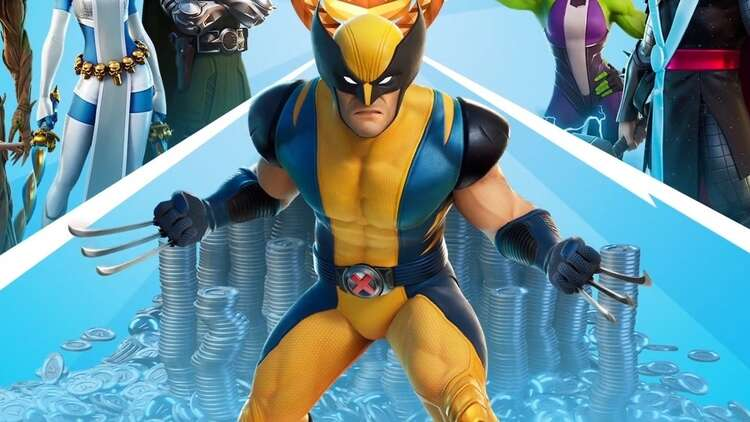 Fortnite Wolverine skin: How to unlock Wolverine and the Classic Wolverine variant by completing weekly challenges explained • Eurogamer.net