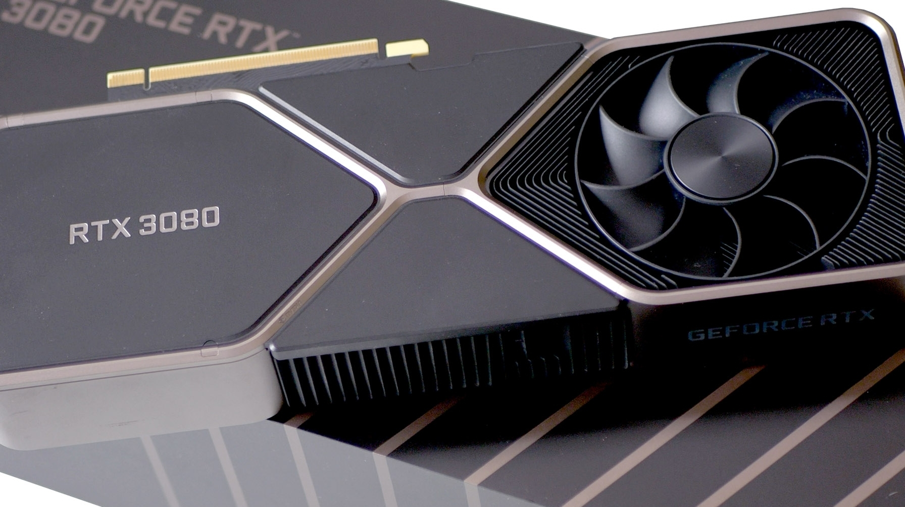 Does the RTX 3080 enable the largest generational leap ever? - test