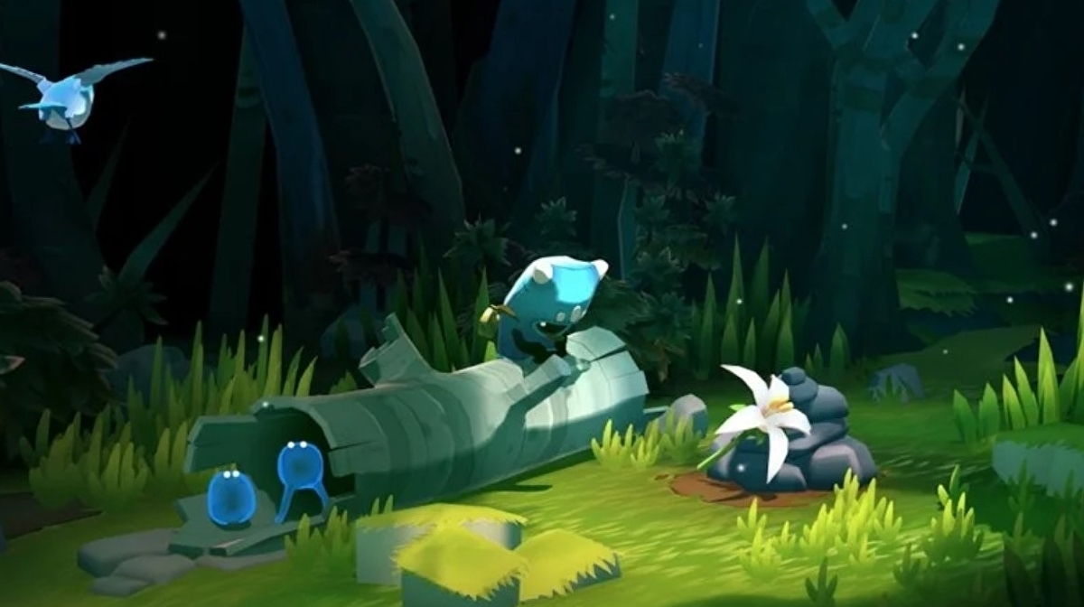 1599120836593 - The Last Campfire review - puzzles abound in an elegant story of hope