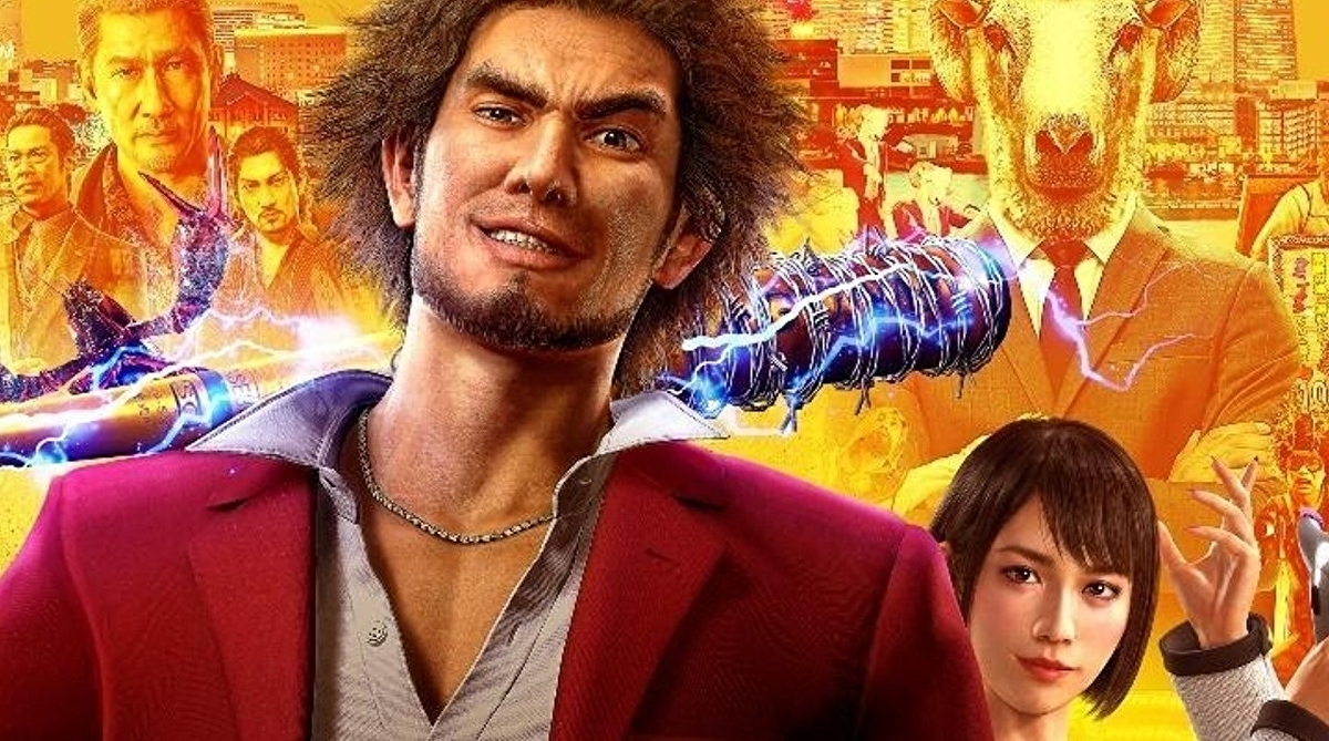 Sega re-confirms Yakuza: Like a Dragon day one release date for Xbox Series X and S