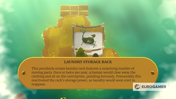 A Monster S Expedition Review True Charm Through Puzzle Perfection Eurogamer Net