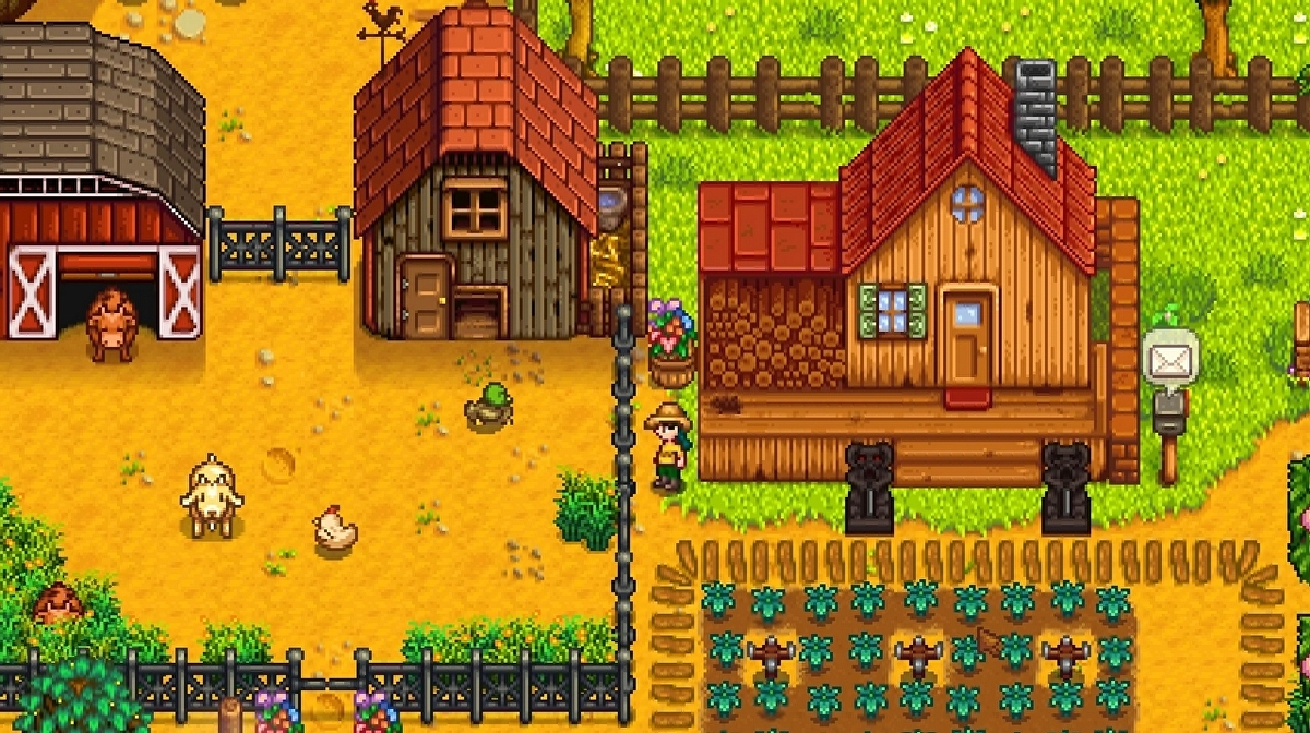Stardew Valley creator opens up about the possibility of a sequel