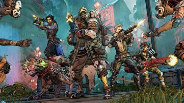Borderlands 3 For 10 Ghost Of Tsushima For 40 And More Top Console Game Deals Eurogamer Net
