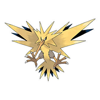 Pokemon_Zapdos