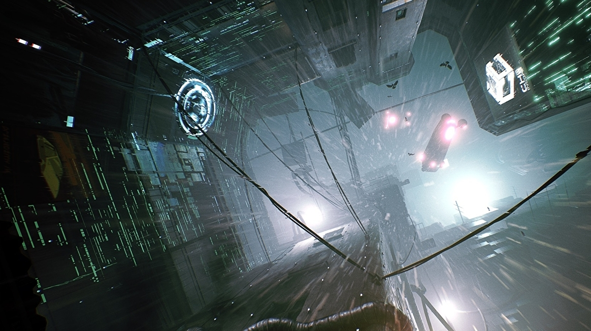 Sci-fi horror revamp Observer System Redux is launch title on Xbox Series X/S and PS5