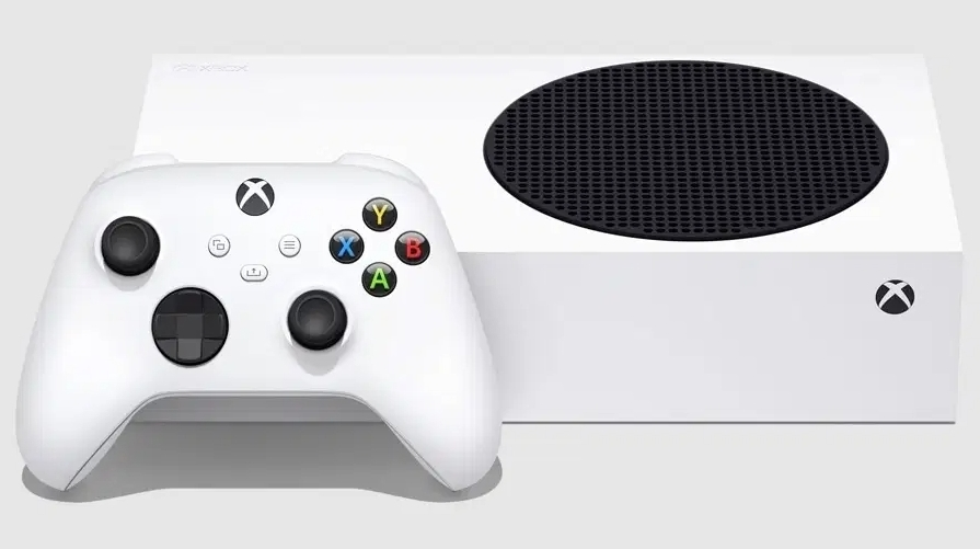 This is how backward compatibility works on Xbox Series S - article