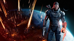 Mass Effect Trilogy Remaster si chiamerà