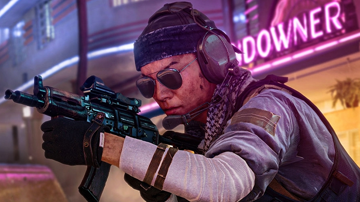 Call Of Duty Players Resorted To Reverse Boosting In The Black Ops Cold War Alpha Reigniting Old Matchmaking Debate Eurogamer Net