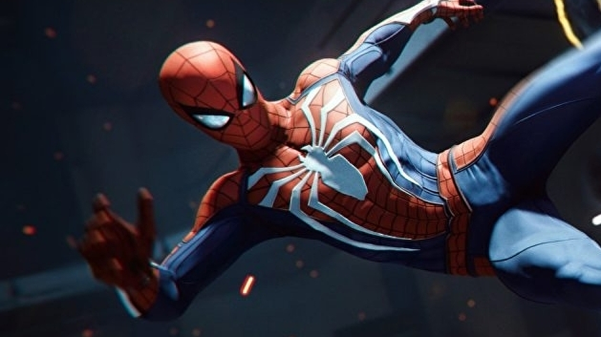 Sony confirms no free PS4 upgrade path for Spider-Man: Remastered