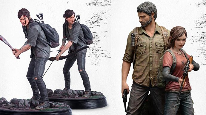 Naughty Dog reveals The Last of Us board game, free PS4 theme, and more