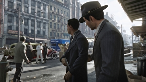 Mafia: Definitive Edition debutta al terzo posto nelle classifiche inglesi