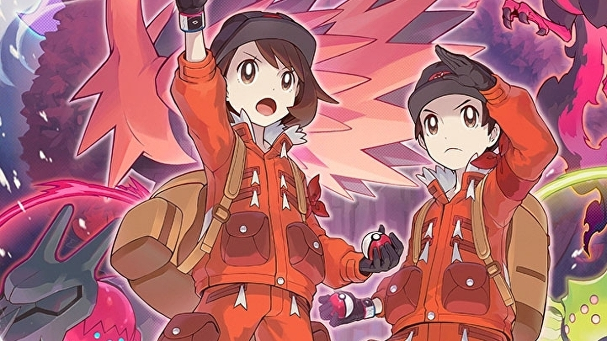 It looks like more news on Pokémon Sword and Shield's Crown Tundra expansion is coming tomorrow