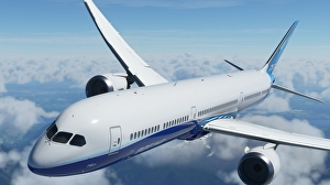 Microsoft Flight Simulator: l