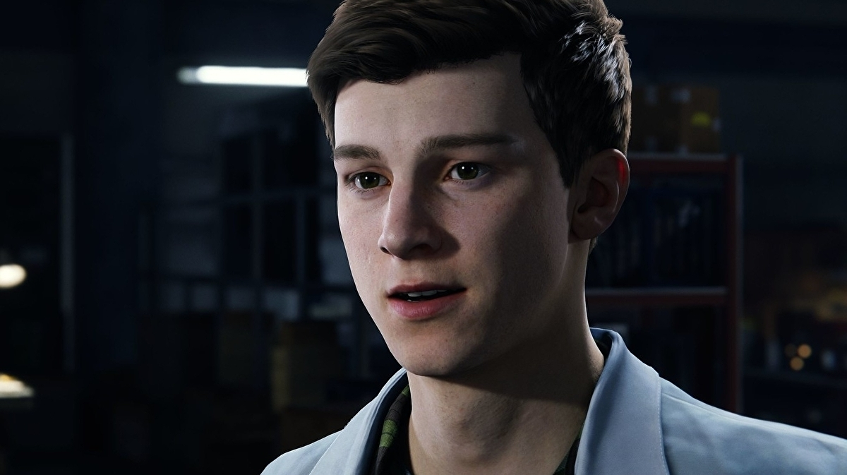 Insomniac's giving Spider-Man a Tom-Holland-esque makeover in its new PS5 remaster