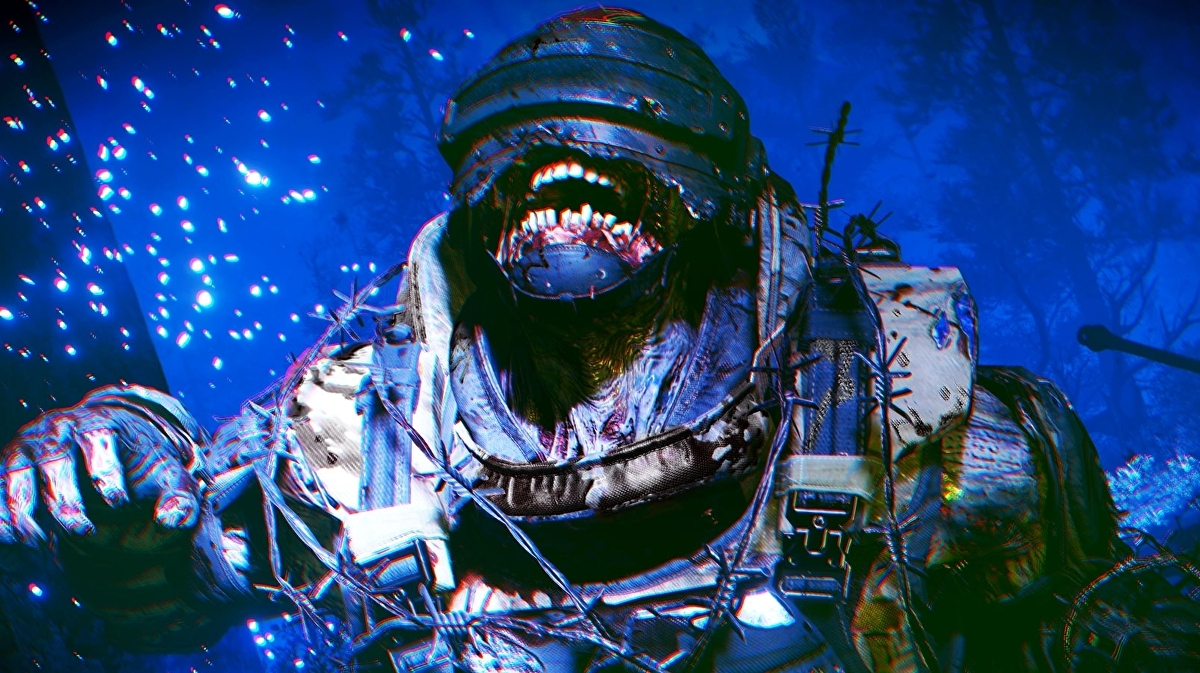 Here's your first look at Call of Duty: Black Ops Cold War's Zombies mode