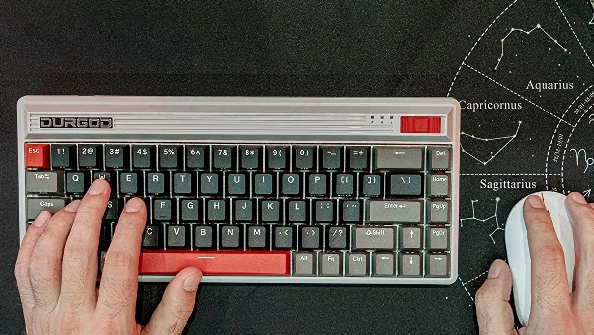 Best Mechanical Keyboard 2020 13 Picks For Gaming Typing And Coding Eurogamer Net