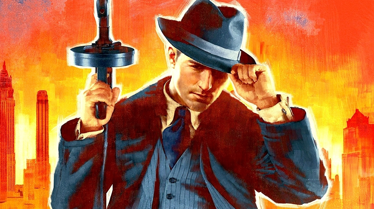 Mafia: Definitive Edition – impressive tech that sets the stage for next-gen