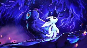 Ori and the Will of the Wisps in edizione fisica per Switch ha una data di uscita