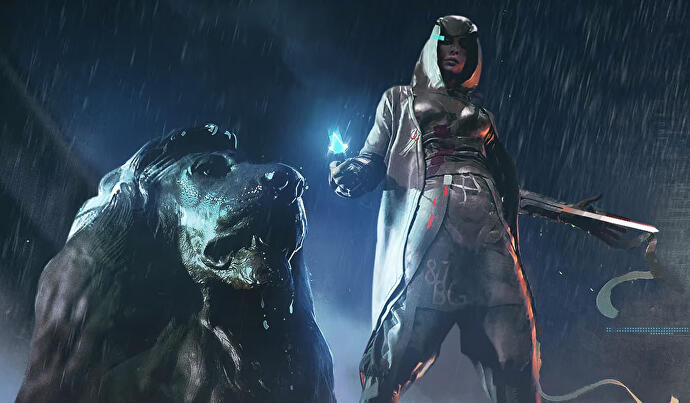 Watch Dogs Legion's season pass includes a female Assassin's Creed hero