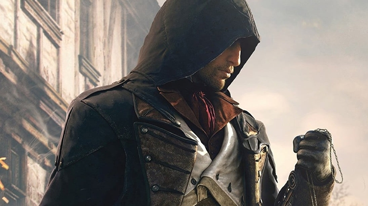 Xbox Series X can finally run Assassin's Creed Unity at 60fps