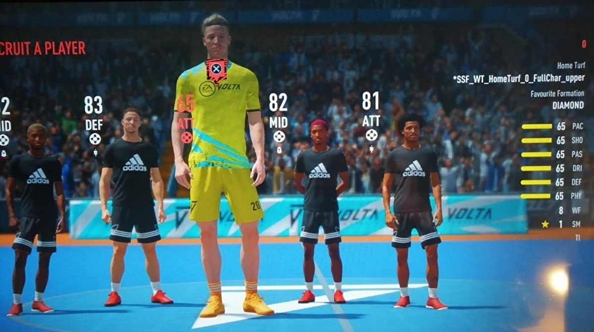 The story behind FIFA 20's giant goalkeeper – a bug in the system who spread like a virus