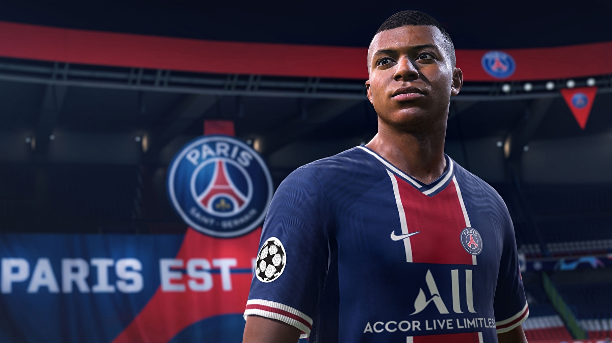 FIFA 21 UK physical launch sales down more than 42% over FIFA 20's