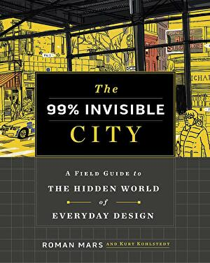 The 99% Invisible City has a surprising amount to say about games