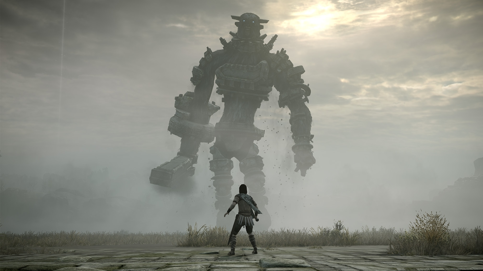 Shadow of the Colossus turns 15 - article