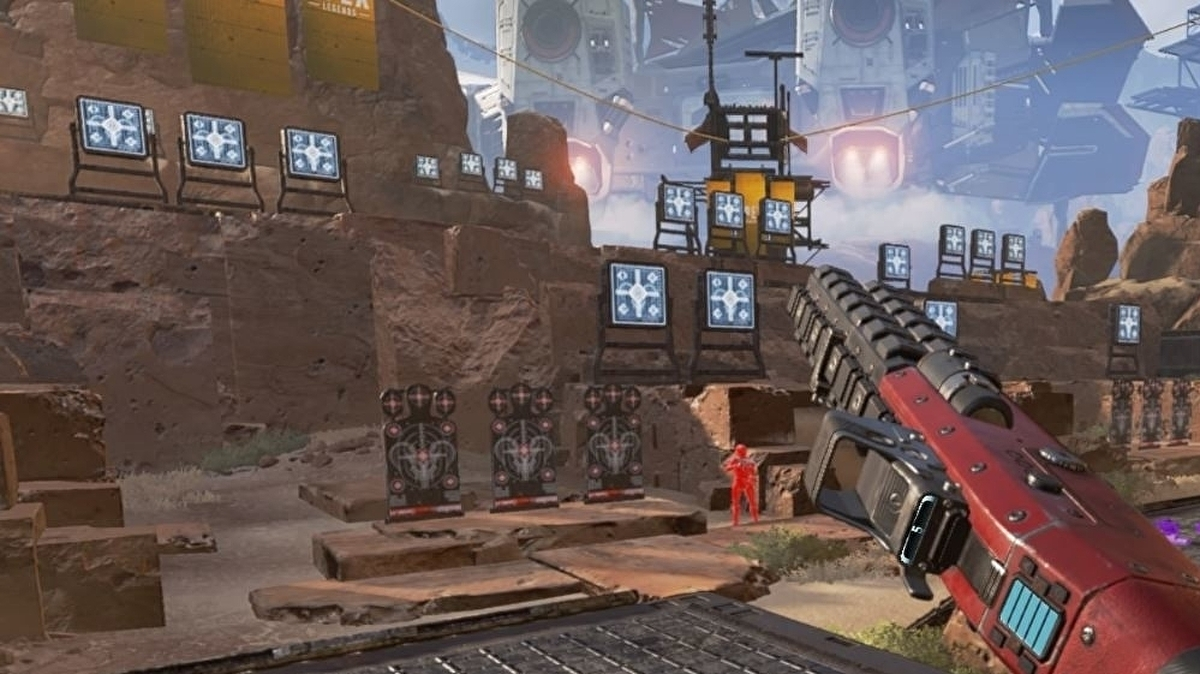 Dataminer discovers clues pointing to Apex Legends Arena Mode