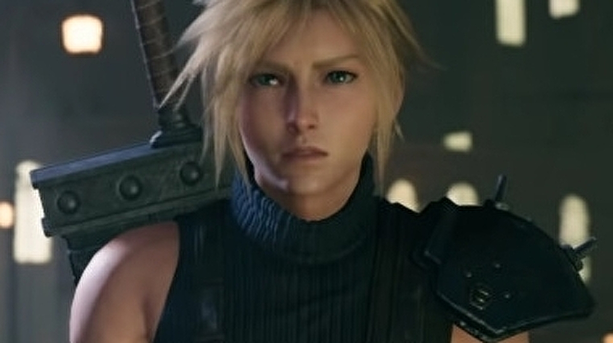 Six months after launch, Final Fantasy 7 Remake got its very first patch