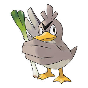 Pokemon_Farfetch_d