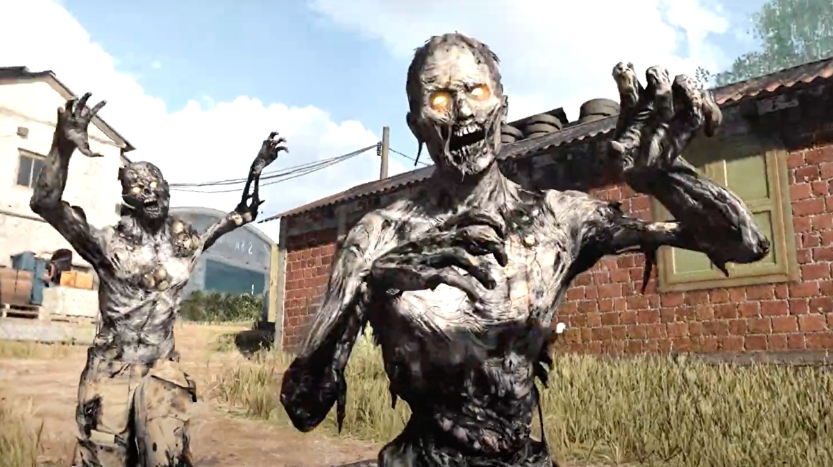 Call of Duty: Black Ops – Cold War's Zombies Onslaught mode is a 12-month PlayStation exclusive
