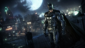 Batman Arkham Knight, Battlefield 1 e Metal Gear Solid 5 in 8K e a settaggi Ultra con Nvidia GeForce RTX 3090