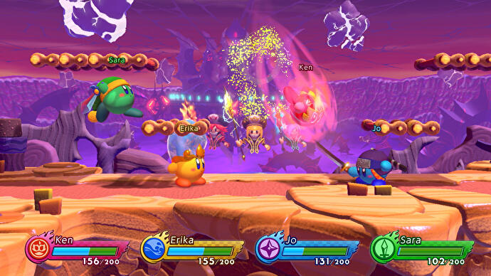 Kirby_Fighters_2_Kampf