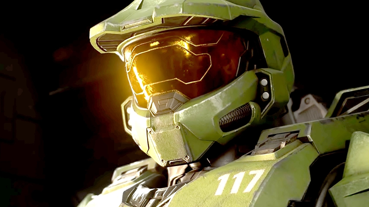 Halo Infinite director has departed project