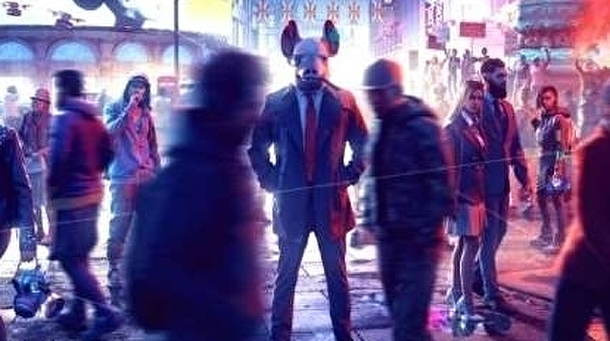 Should you wait for next-gen to play Watch Dogs: Legion?